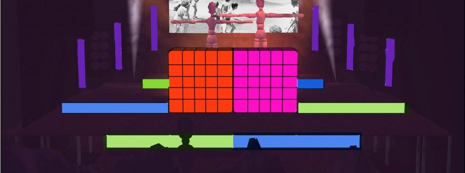 Bühnenbild Monosurround 04.12.09 Maria